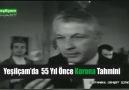 Eski Günler - Yeşilçam 55 yıl önce bize Korona&