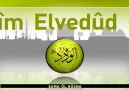 Esma-ul Husna (3)