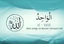 Esma-ül Hüsna Allahın 99 mübarek ismi