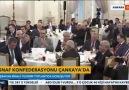 Esnaf Konfederasyonu Çankaya'da (4 Ocak 2017)