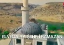 Eşref Ecevit - Elveda Ya Şehr-i RamazaN