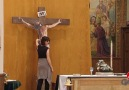 esus Wakes Up on the Cross