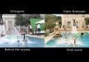 Euroleague Epic Pool Dunk