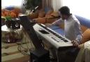 Evde Takılmaca & Serkan Öztürk Piyanist