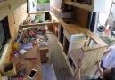 Ev Yapımı Karavan