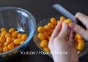 Ev Yemekleri - Farklı Ve Özel Bir Tarif KUMKAT REÇELİ TARİFİM Tadı Çok Hoş
