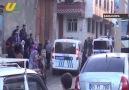 Eyyübiye ilçesinde yol vermeme kavgası 10 yaralı