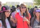 12. Fanta Gençlik Festivali: Konya'da Başladı