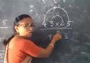 Fantastic......Amazing Math.........need more teachers like these....