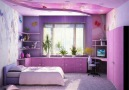 Fantastic Bedroom Decorating Ideas For Your Kids.