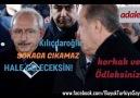 Fatihi Erdoğan Kılıçdaroğlunu rezil etti