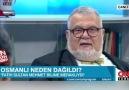 Fatih Sultan Mehmet müslüman değildi.- Prof. Dr. Celal Şengör
