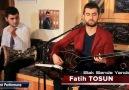 Fatih TOSUN - Bak Sende Yandın - HD - CANLI - 2014