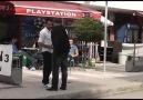 FATİH ÜSTÜN-- Şu ANKARA Sokaklarında