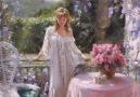 Fausto Papetti - Petite Fleur Paintings - Vicente Romero Redondo