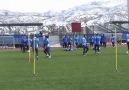 FC Dersimspor - Speed Reactions Drills