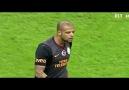 Felipe Melo BEAST Galatasaray 2014 ᴴᴰ