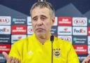 Fener Ağlama - Ersun yanal&maç sonu açıklaması....