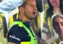 Fener Ağlama - Maçın skorunu gören Fenerbahçe&Anlık