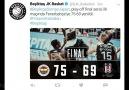 Fenerbahçe - Beşiktaş Sompo Japan maç özeti