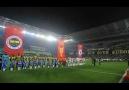 Fenerbahçe - Chelsea Maçı [HD]
