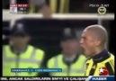 Fenerbahçe 3 - 1 CSKA Moskova