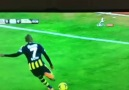 Fenerbahçe El Pozisyonu