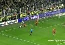 Fenerbahçe - Galatasaray : 2-2