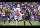 Fenerbahçe-Galatasaray derbi intro