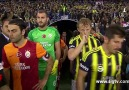 Fenerbahçe 2 - 0 Galatasaray|GENİŞ ÖZET