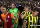 Fenerbahçe 2-0 Galatasaray | Maçın Geniş Özeti