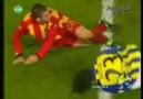 Fenerbahçe :6 Galatasaray:0 Maç Özeti. (6 Kasım 2002)