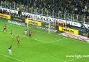 Fenerbahçe 1-1 Galatasaray (özet)