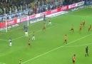 Fenerbahçe 1-1 Galatasaray Sadece Goller