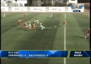 Fenerbahçe 6-0 Galatasaray U 15