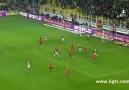 Fenerbahce - Mersin Idman Yurdu  Miroslav Stoch GOL!