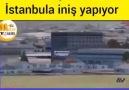 Fenerbahçe otobüsü İstanbula iniş yaptı