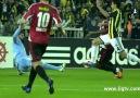 Fenerbahçe-Sivasspor Maçının Geniş Özeti [4-2]