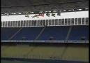 fenerbahçe şükrü saraçoğlu stadyumu tarihi