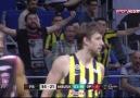 Fenerbahçe taraftarından Jan Vesely'e tam destek