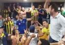 Fenerbahçe Taraftarından Müzik Resitali