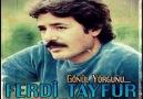 Ferdi Tayfur - Gönül Yorgunu - 1984 Plak Kayıt