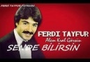 Ferdi Tayfur Şarkıları - FERDİ TAYFUR-SENDE BİLİRSİN Facebook