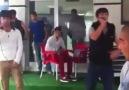 Ferhat Akman - Hakan Özdamar [ Konser Canlı Performans ] 2014