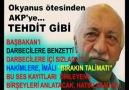 Fethullah Gülen Başbakanımıza Savaş Açtı.