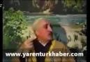 Fethullah Gülen Hz Muhammed Türkiye'yi Bize Verdi