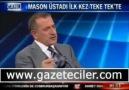 fethullah gülen neden mason değilim diyemedi-kadir mısıroğlu