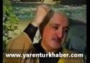 Fethullah Gülen Peygamberle Canlı görüşme