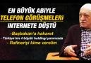 Fethullah Gülen ses kaydı 4