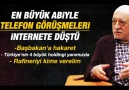 Fethullah Gülen ses kaydı 3